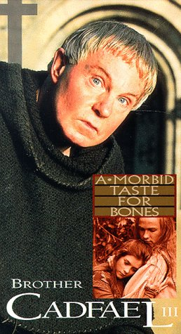 9781569381953: Brother Cadfael: A Morbid Taste for Bones [VHS]