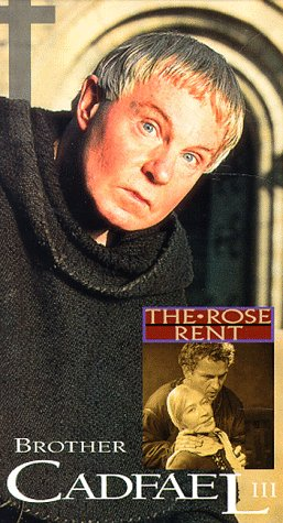 9781569381960: Brother Cadfael: The Rose Rent [VHS]