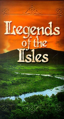 9781569382042: Legends of the Isles [VHS]