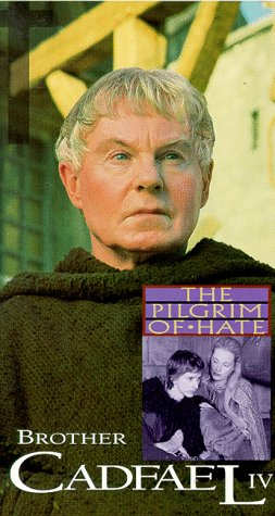9781569382486: Brother Cadfael: The Pilgrim of Hate [VHS]