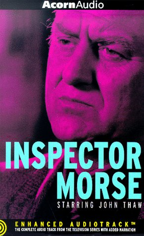 Inspector Morse: Decieved by Flight/Infernal Serpent/Masonic Mysteries/the Ghost in ...