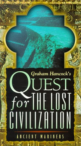 9781569382639: Quest for The Lost Civilization - Ancient Mariners [VHS]