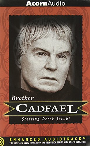 9781569382646: Brother Cadfael: Monk's Hook, the Leper of St. Giles, the Sanctuary Sparrow, One Corpse Too Many