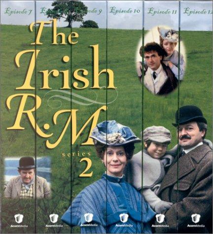 9781569383049: Irish R.M. - Series 2 [VHS]