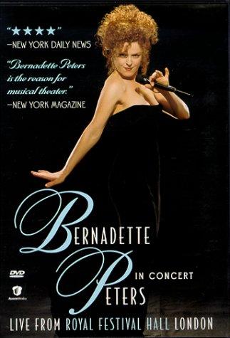 9781569383445: Bernadette Peters in Concert