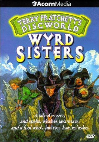 9781569383742: Wyrd Sisters [Reino Unido] [DVD]
