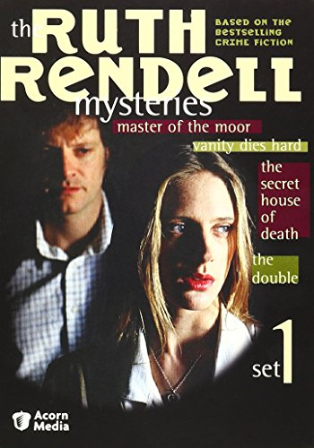 9781569389072: The Ruth Rendell Mysteries, Set 1