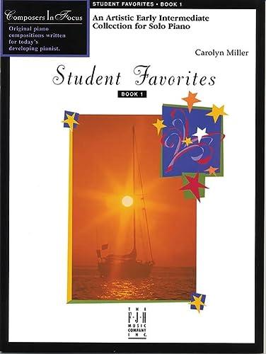 9781569390047: Student Favorites, Book 1