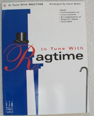 In Tune With Ragtime: Carol Matz