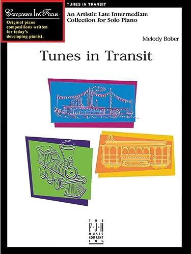 9781569391457: Tunes in Transit