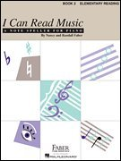 9781569391471: I Can Read Music Book 3 (Early Intermediate Reading)