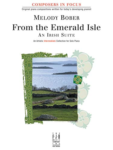 From the Emerald Isle (9781569391617) by Melody Bober