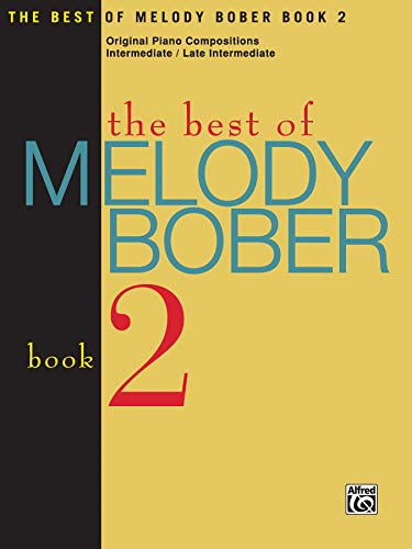 The Best of Melody Bober, Bk 2: Alfred Music