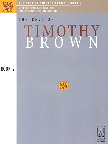 9781569392416: The Best of Timothy Brown, Book 2