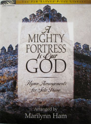 A Mighty Fortress is Our God (1569393249) by Marilynn Ham