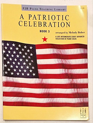 9781569393628: A Patriotic Celebration, Book 3
