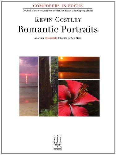 9781569393673: Romantic Portraits