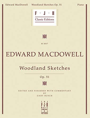 9781569396285: Woodland Sketches, Op. 51