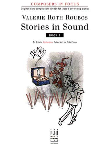 9781569396292: Stories in Sound, Book 1