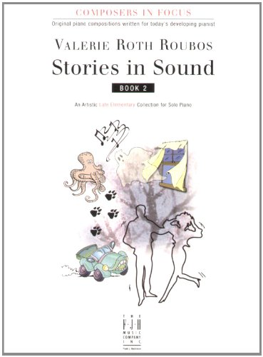9781569396308: Stories in Sound, Book 2