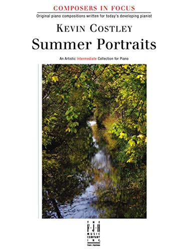 9781569396391: Summer Portraits