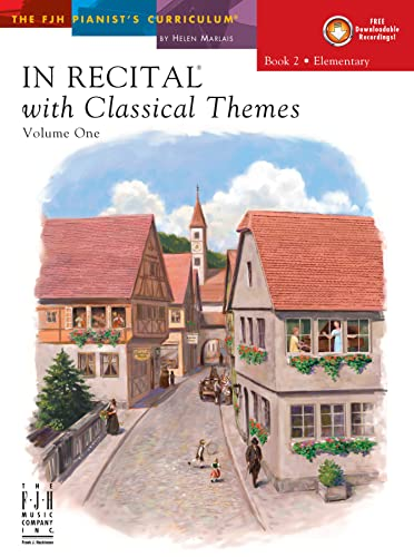 In Recital with Classical Themes, Volume One,: Timothy Brown, Kevin