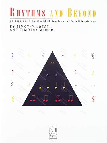 Rhythms and Beyond: Timothy Loest