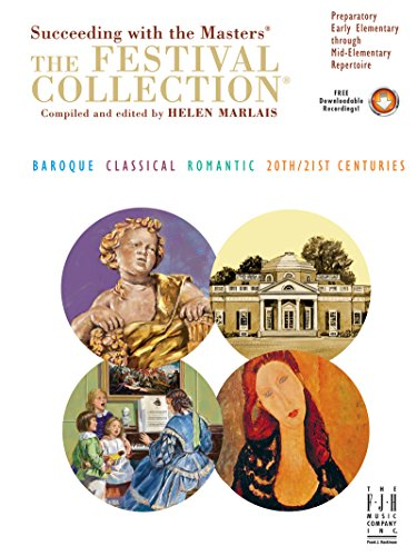 9781569397725: The Festival Collection, Preparatory