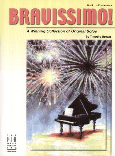 9781569397985: Bravissimo! Book 1