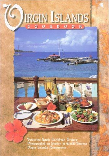9781569440117: Virgin Islands Cookbook