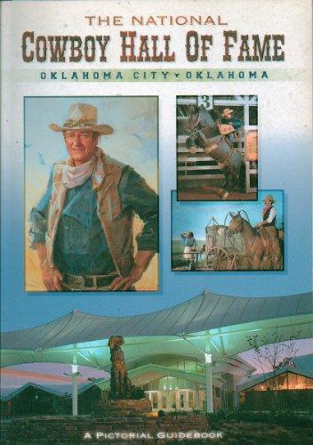 The National Cowboy Hall of Fame, Oklahoma City, Oklahoma