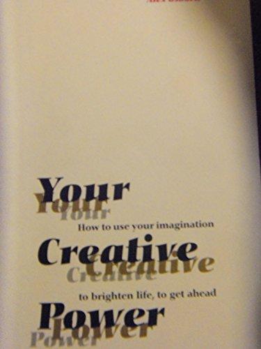9781569460559: Your Creative Power