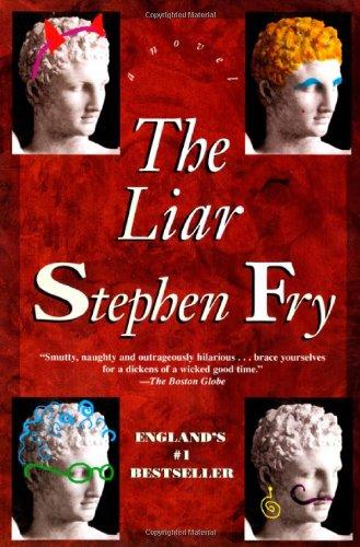 The Liar: Fry, Stephen