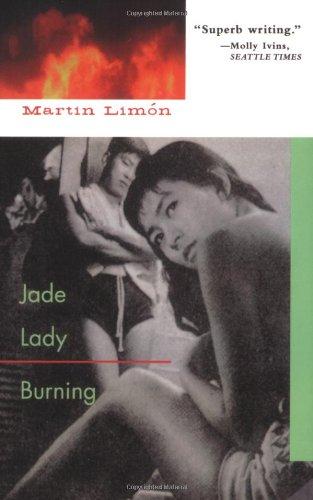 9781569470206: Jade Lady Burning