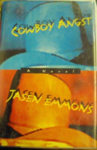 Cowboy Angst: Emmons, Jasen
