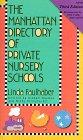 9781569470237: The Manhattan Directory of Private Nursery Schools