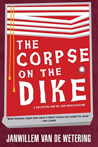 9781569470497: The Corpse on the Dike