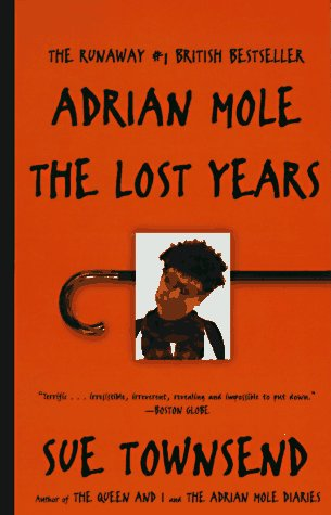 Adrian Mole: The Lost Years: Townsend, Sue