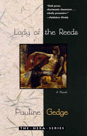 9781569470725: Lady of the Reeds (The Hera Series)