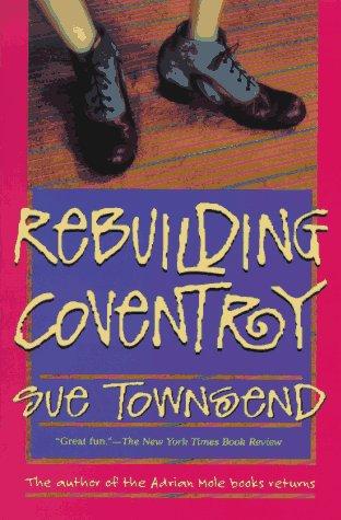 Rebuilding Coventry: Townsend, Sue