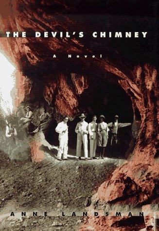 9781569471012: Devil's Chimney: A Novel
