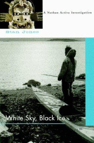 9781569471524: White Sky, Black Ice