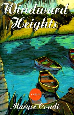 9781569471616: Windward Heights