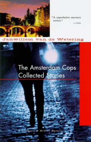 9781569471715: The Amsterdam Cops, Collected Stories