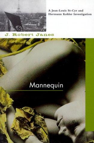 9781569471760: Mannequin (St-Cyr and Kohler)