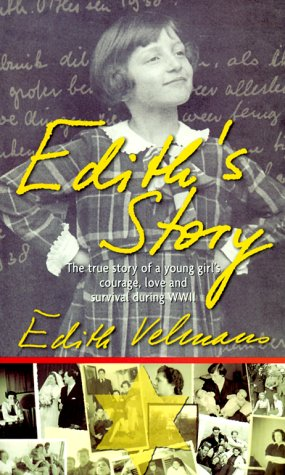 9781569471784: Edith's Story