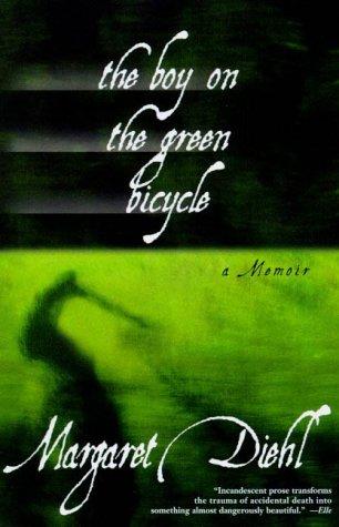 BOY ON THE GREEN BICYCLE- P: Margaet Diehl