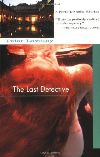 9781569472095: The Last Detective