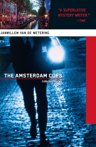 9781569472101: Amsterdam Cops: Collected Stories