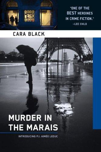 9781569472125: Murder in the Marais (Aimee Leduc Investigations, No. 1)